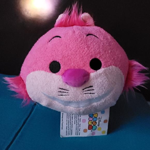 (Disney - Alice in Wonderland) Cheshire Tsum Tsum